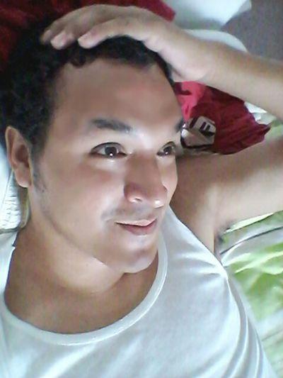 Relaxing Hi! Taking Photos That's Me