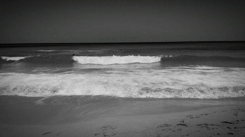 SPAIN Illes Balears Mallorca Beach Cala Mesquida Beach Photography Black And White