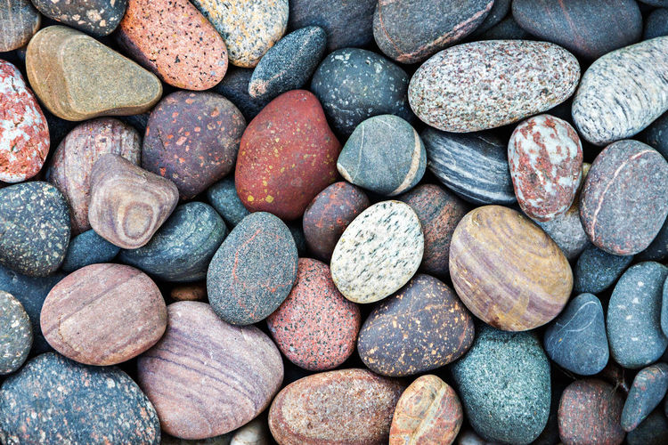 Backgrounds Full Frame Large Group Of Objects Pattern Close-up Pebble Beach Nature Outdoors Stones Rocks Pebble Nature Abstract Many Rounded Mineral The Week On EyeEm Focus On The Story
