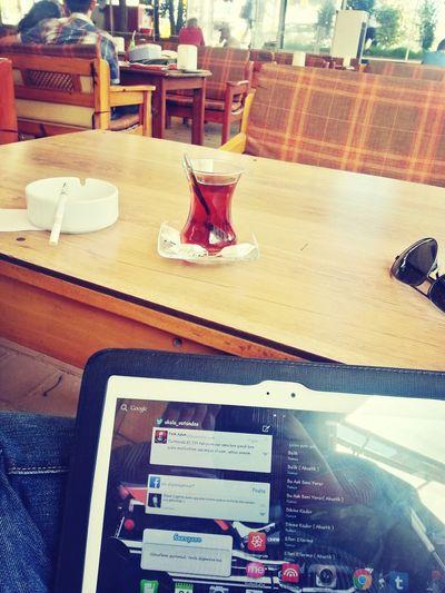 Tea Time In Adana Hanging Around Turkish Tea