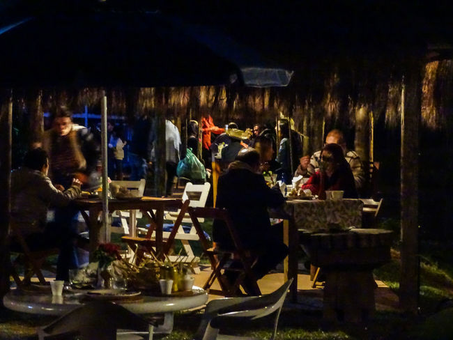 ezefer HUAWEI Photo Award: After Dark Adult Business Chair Dining Food Food And Drink Group Group Of People Leisure Activity Lifestyles Medium Group Of People Men Night People Real People Restaurant Seat Sitting Table Women