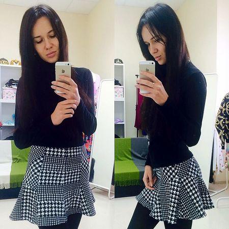 Style Fashion Today's Hot Look Anasteisha