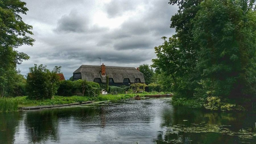 Flatfordmill Water Reflections EyeEm Best Shots Rural Landscape Landscape Flatford Mill Landscape_photography Landschaften Landscape_photography Mill Landscapes With WhiteWall