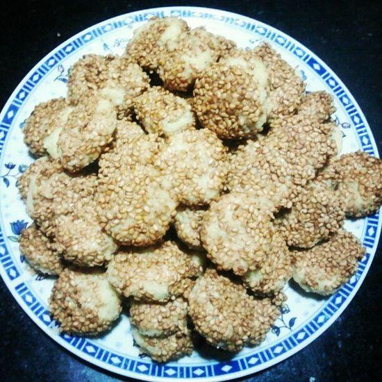 Boules Salee 'Sesam