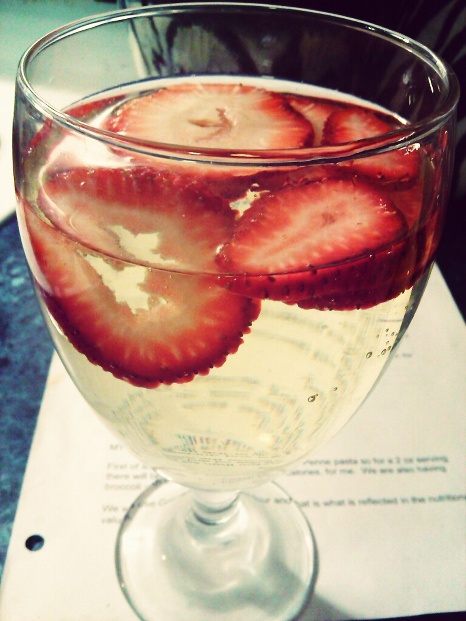 food and drink, freshness, drink, drinking glass, indoors, refreshment, still life, glass - material, table, food, close-up, red, healthy eating, transparent, cocktail, alcohol, glass, drinking straw, serving size, juice