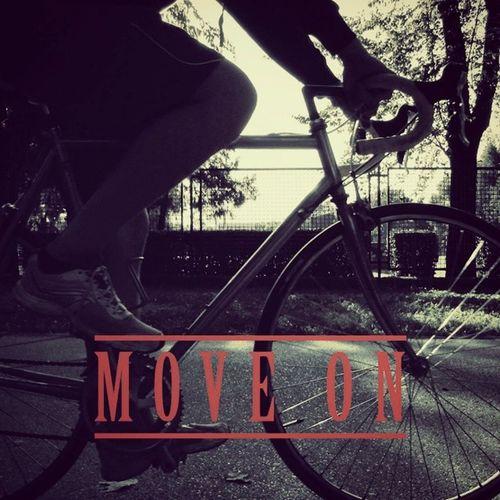 Muoviti ora!! Moving Bici Bicycle