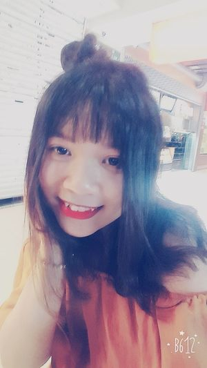 Sweet smile 😙😙😙