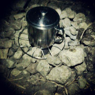 TO MAKE A CUP OF COFFEE Oyikk Hepuba Wamena