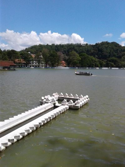 Perspectives On Nature Tree Landscape Travel Destinations Water Sky TourismNature Lake Sri Lanka Kandy Town In The Morning, Kandy, Sri Lanka Cloud - Sky Forest Vacations Mountain Beauty In Nature Nautical Vessel Day Outdoors Tranquility Tree Area Hillside Town EyeEmNewHere Be. Ready.