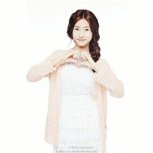 Kim Sae Ron saranghaeyo ! Hischoolloveon
