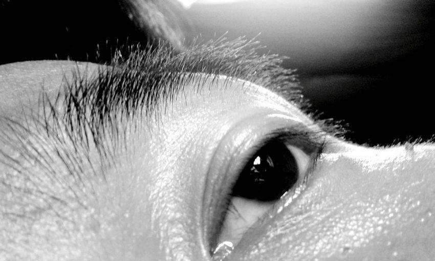 Eye OneEyeOnly