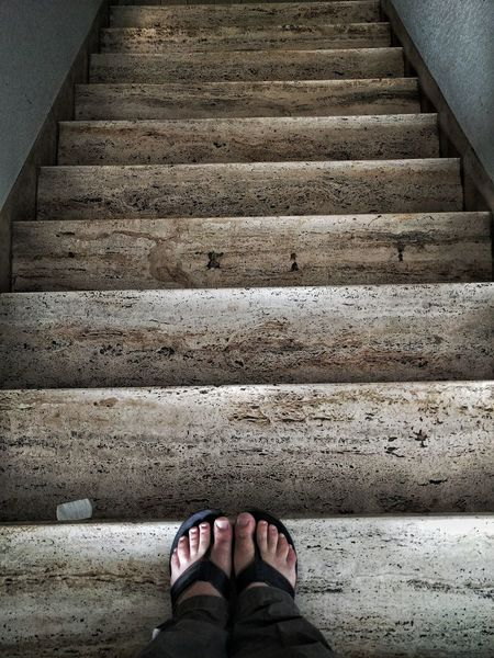 Down Downstairs Downhill Downstream Stairs Staircase Starway Fresh On Eyeem  Feet Flipflops Decisions Steps Going Downstairs Going Down Stairways Stairway