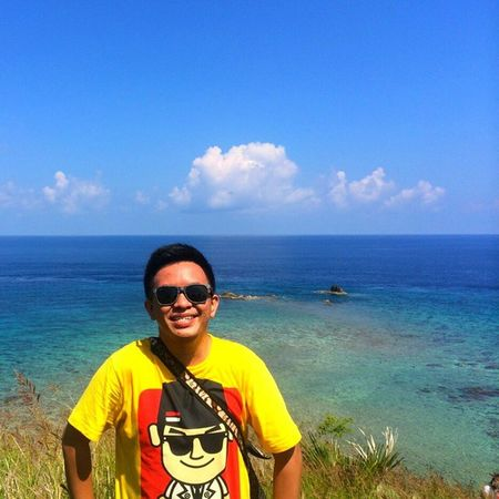 I need vitamin sea Pulaubalingbaling Sulawesiutara