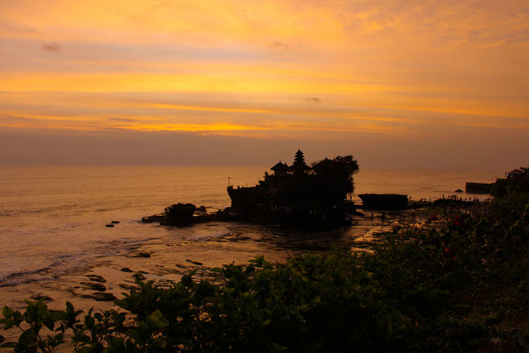 Bali Bali Sunset Bali, Indonesia Culture Cultures INDONESIA Pura Tanah Lot Pura Tanah Lot Sunset Pura Tanah Lot