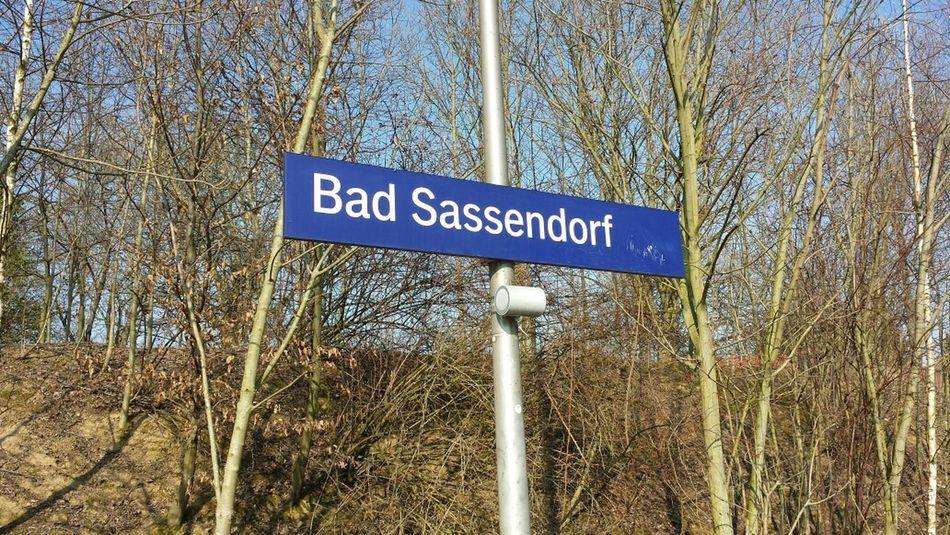 Bad Sassendorf..... Bad Sassendorf Germany