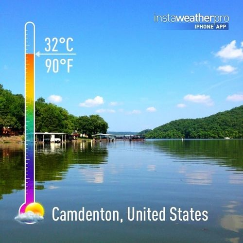 Vacation Time Lake Of The Ozarks