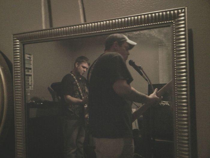 D.O.S.E. Band Practice