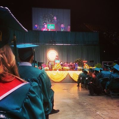 Graduation Gmu