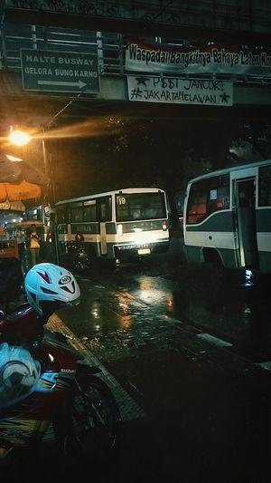 JakartaMelawan