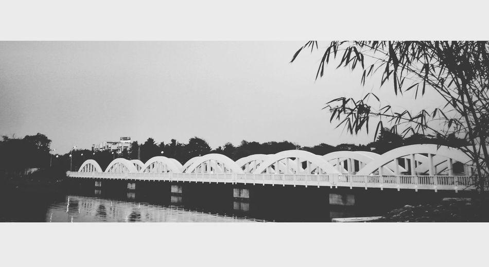 Napiers Bridge