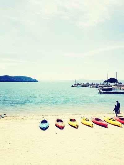 Life Is A Beach せいれつ!