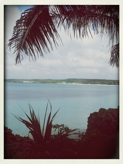 Home Sea View Lifou Beach New Caledonia