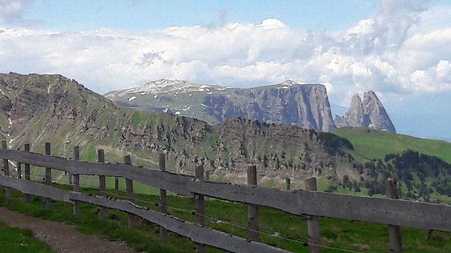 Dolomites City