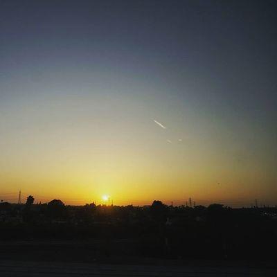Japan Miyazaki Helloworld Sunset Beautifulsky Beautiful WOW Running Pic