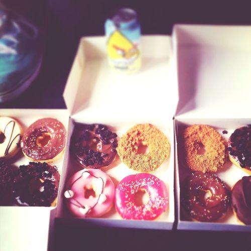 Donut Hellobrooklyn Ride Breakfast
