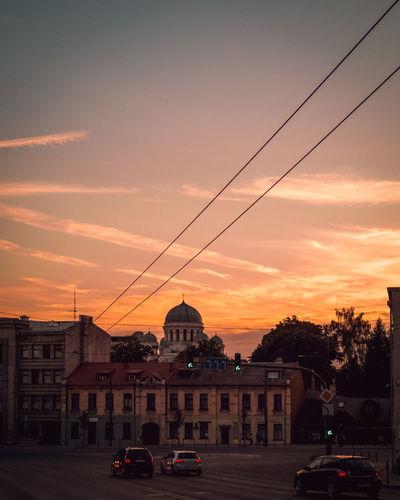 Kaunas at