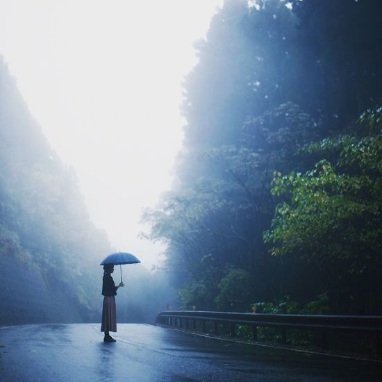 Enjoying Life Getting Inspired Light And Shadow Japan Haraism People Portrait Film Lost In The Landscape
