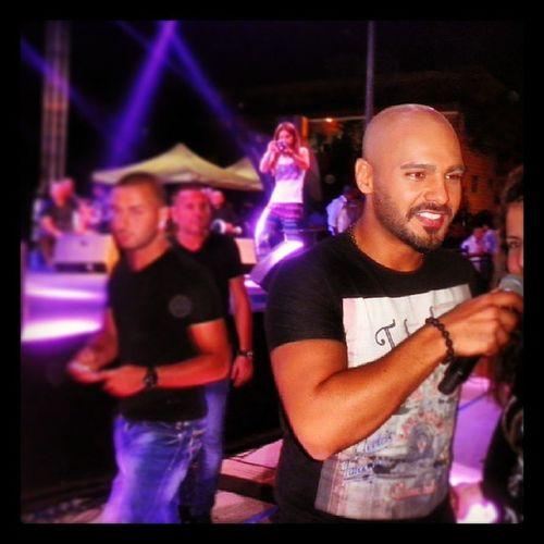 Josephattieh Joseph_attieh Sony XPERIA instagram ajaltoun festival concert star singer lebanon lebanese arab like4like likeforlike followers