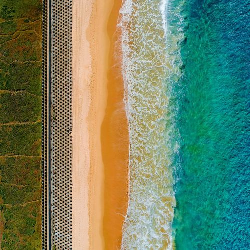 L A Y E R S Available as Fine Art Print on www.kess.gallery Aerial shot taken over a section of the iconic 'Wall' at Cronulla Beach. #cronulla #theshire #sydney #ilovesydney #visitaustralia #visitnsw #sutherlandshire #beachphotography #beachwallart #waves #drone #drones #droneoftheday #droneporn #droneglobe #fromwhereidrone #dronesdaily #dronegear #dronesetc #dronelife #dronesaregood #aerialphotography #dronestagram #dronesarefun #dronepics #dronephoto #dji #djiphantom #phantom4pro Cronulla Theshire Sydney Ilovesydney Visitaustralia Visitnsw Sutherlandshire Beachphotography Beachwallart Waves Drone  Drones Aerial Australia Water Backgrounds Textured  Close-up Sky Shore Pebble Beach Surf Tide Sand Coast FootPrint Coastline Beach Calm Ocean