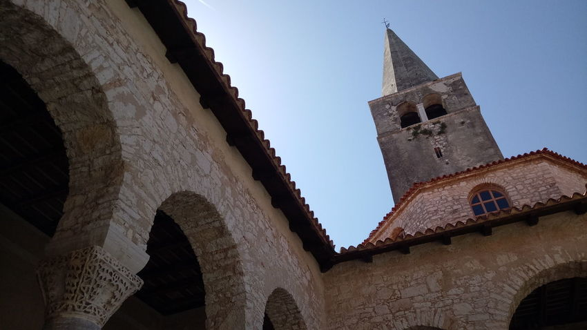 Architecture Building Exterior Tranquility Roofs And Towers Sky Spirituality