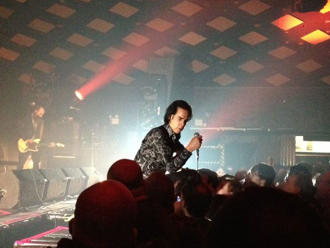Nick Cave & The Bad Seeds at Glasgow Barrowlands Barrowland Ballroom Concerts & Events Gigs Glasgow  Live Music Photography Music Nick Cave Nick Cave & The Bad Seeds Rock Music