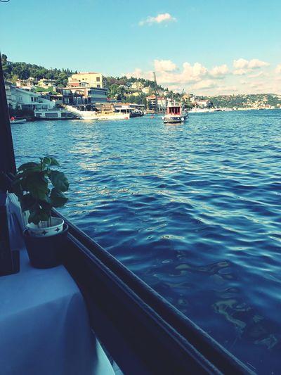 Bosphorus Bosphorus, Istanbul
