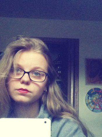 NewGlasses Bigglasses Glasses Glassesgirl Naturallight Naturallighting Cloudy Cloudy Day MeMyself&I Onlyme 👓💄