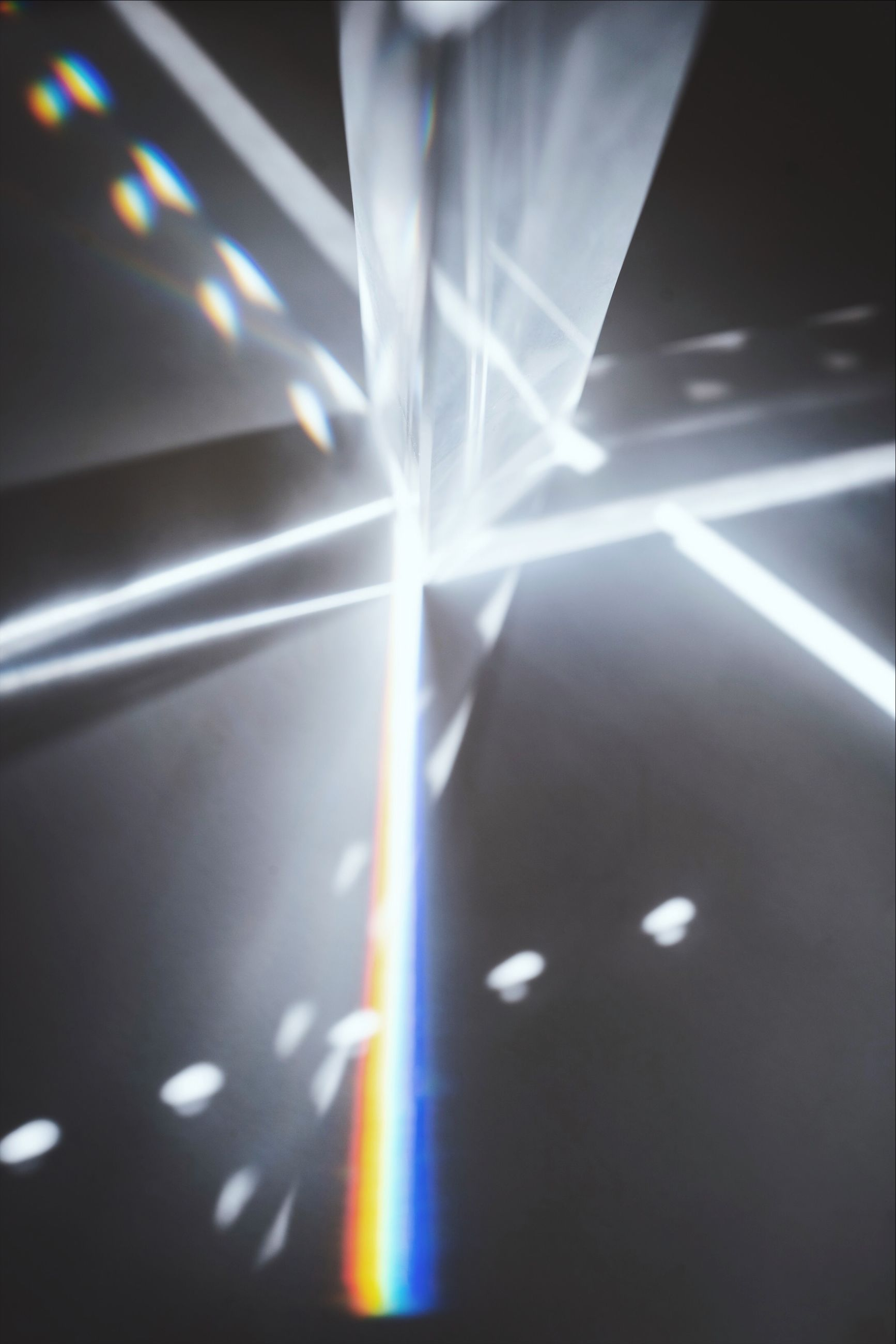 illuminated, indoors, no people, close-up, lighting equipment, glowing, light - natural phenomenon, pattern, night, lens flare, full frame, long exposure, nature, motion, backgrounds, glass - material, light beam, fluorescent light, transparent, ceiling