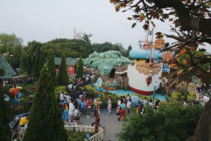 東京ディズニーランド (tokyo Disneyland) 東京ディズニーランド 東京ディズニーランドホテル Disneyland Disneyland Tokyo Disneyland Tokyo Resort Disneyland<3 Tokyo Disney Land Japan Disneytokyo Tokyo Disneyland Hanging Sky