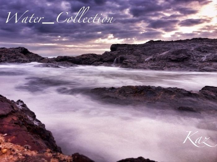 Water_Collection's shot of the day !!! Water_collection