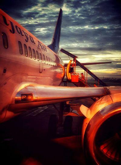 Early flight Travelling Hello World AMPt Community Plane Open Edit AMPt - Escape