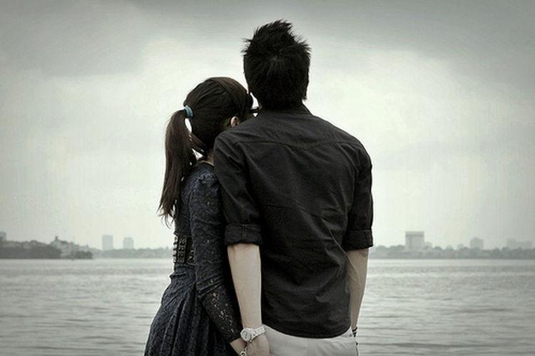 Missing You ❤ Lovelovelove∞ Lovecouple