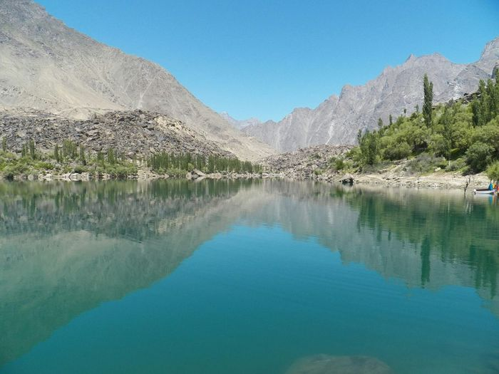 A place to spend holidays upet kachura lake EyeEm Best Shots Beauty Of Pakistan Pakistani Traveller Pakistan