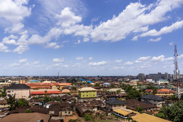 Beautiful Landscape Photos of Benin City, Capital City of Edo State, Nigeria, West Africa country. Benin Nigeria Edo Nigerians West Africa City Benin City, Nigeria Edo State Landscape Roof Top View  Nigeria Landscape Photographer Egabor8photography African Ethnicity Lagosnigeria Lagosphotographer Africa African Landscape Modern City Houses Rooftop Kings Square Cityscape Environmental Conservation Clouds And Sky Pattern, Texture, Shape And Form Travel Photography Tourism Village Outdoors Bronze Oba Historical Place KINGDOM Igun Ethnic Home African Beauty Naija Canon Wide Shot Landscape_photography People Travel Destinations Road Built Structure Multi Colored Color Image 2019 Street City Street