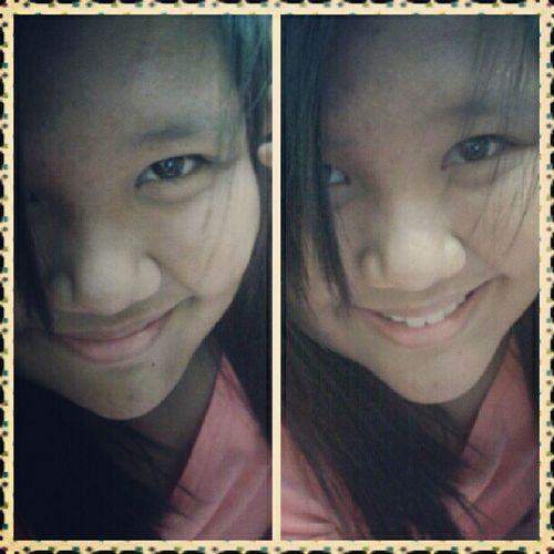 "Good Evening :"") ChubbyNgaDawKaseAkoEh . =_="