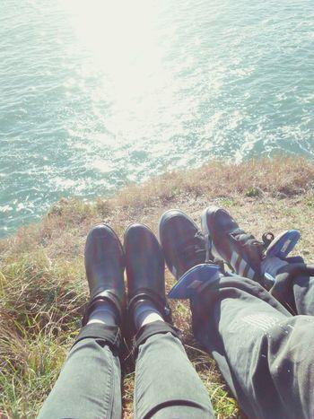 My Boyfriend ❤ That's Me Falaise Mer