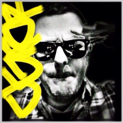 Ogbr Street Art Music HipHop