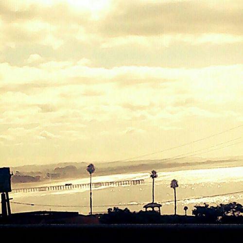 Hello #pismo! Pismobeachca Beach Ocean California WestCoast Cali Caligirl Highway101 Ca_skies Pismobeach Pismo Centralcoast
