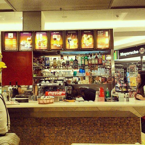 Kaffee trinken mit subthiel