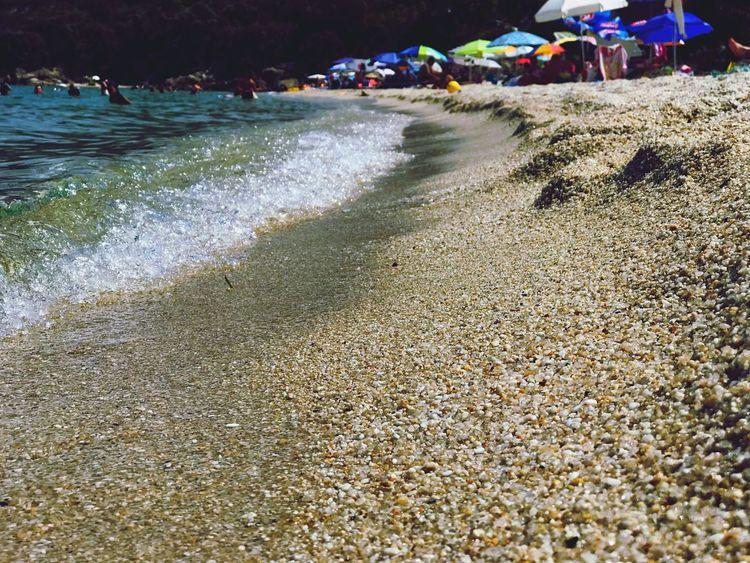 Day Incidental People Outdoors Large Group Of People Nature Water Real People Beach Men People Sea Splash